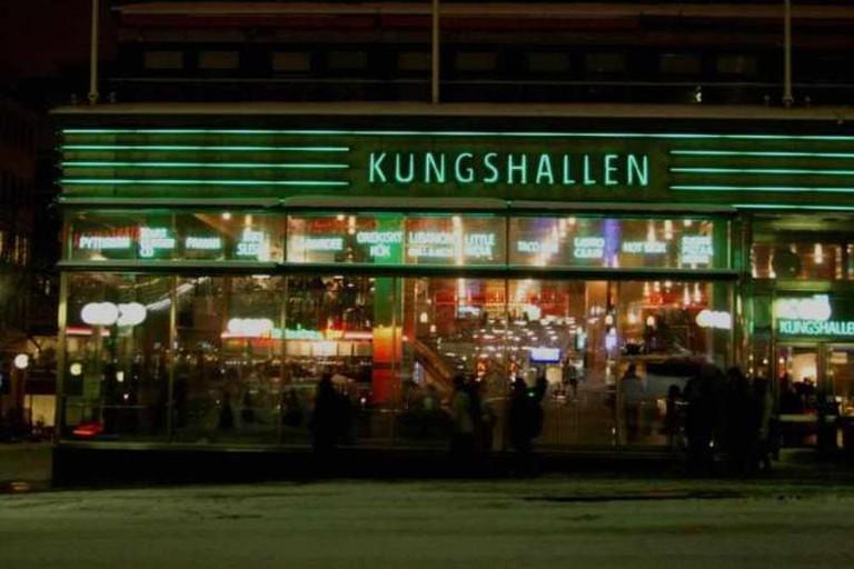 Kungshallen | © Jo/Flickr