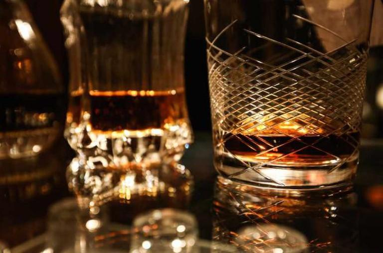 威士忌(Whisky) | ©britfatcat/Flickr