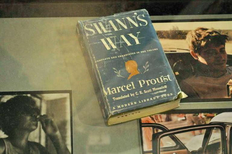 Swann's Way (Volume I, In Search of Lost Time by Marcel Proust) | © Prosopee/WikiCommons