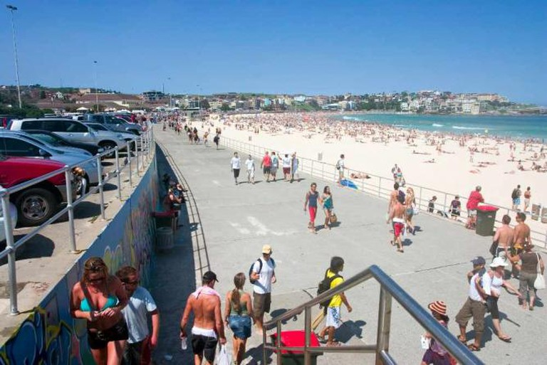 Bondi Beach | © Jimmy Harris/Flickr