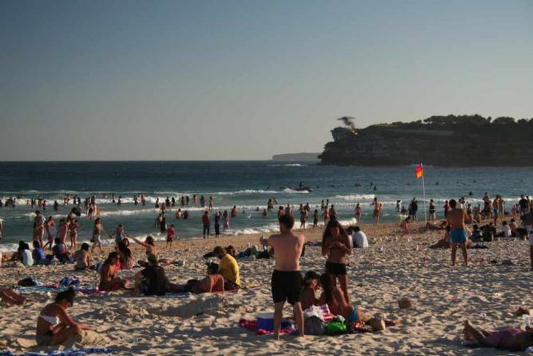Bondi Beach | © Ed Seymour/Flickr