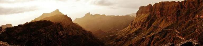 Masca, Tenerife © fdkl.exe/Flickr