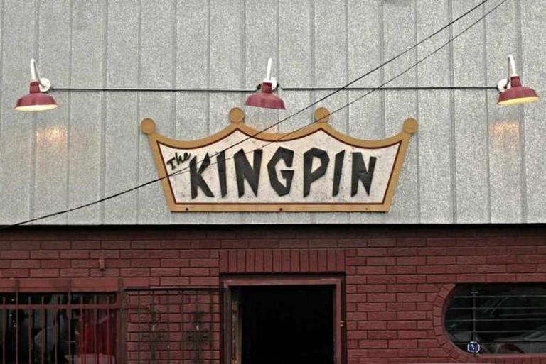 Kingpin | © gwen/Flickr