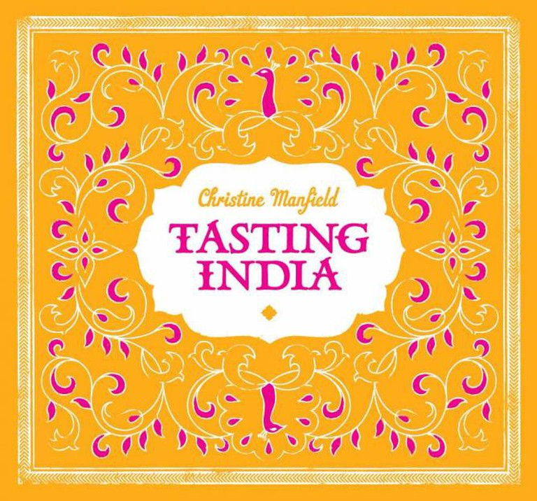 Christine Manfield's Tasting India | © Conran