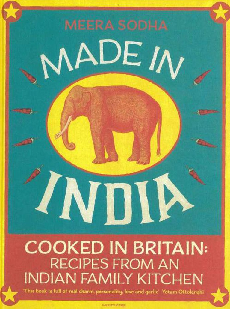 Meera Sodha's Made in India: Cooked in Britain | © Fig Tree