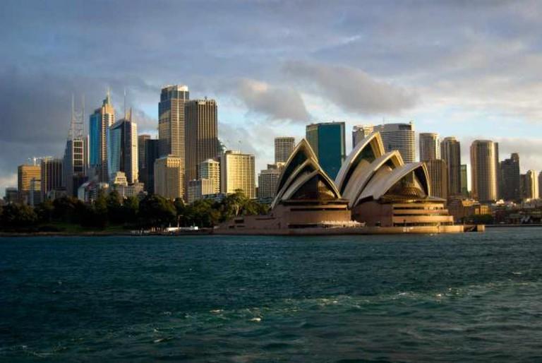 Sydney Opera House | © Corey Leopold/Flickr