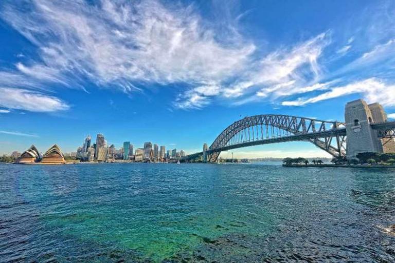 Sydney | © Jason James/Flickr