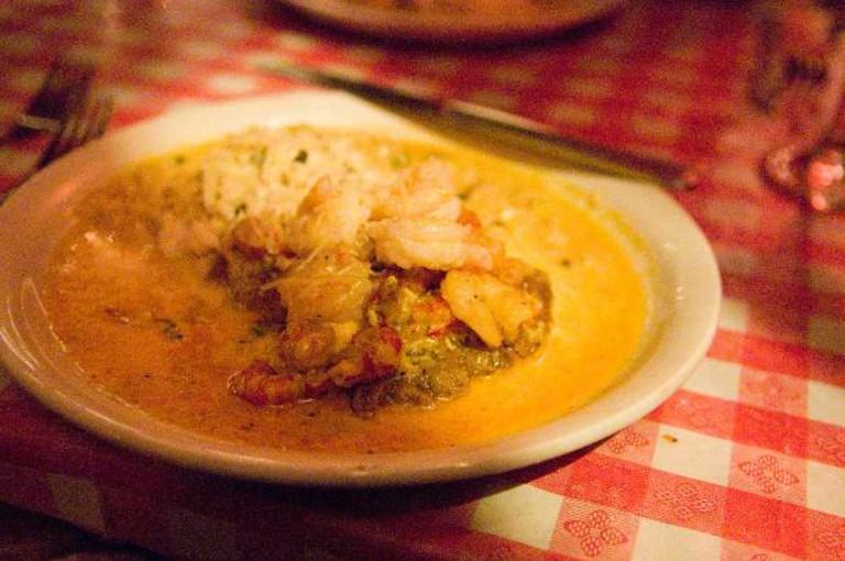 ADOLFO's dish | © Mandy Jansen/Flickr