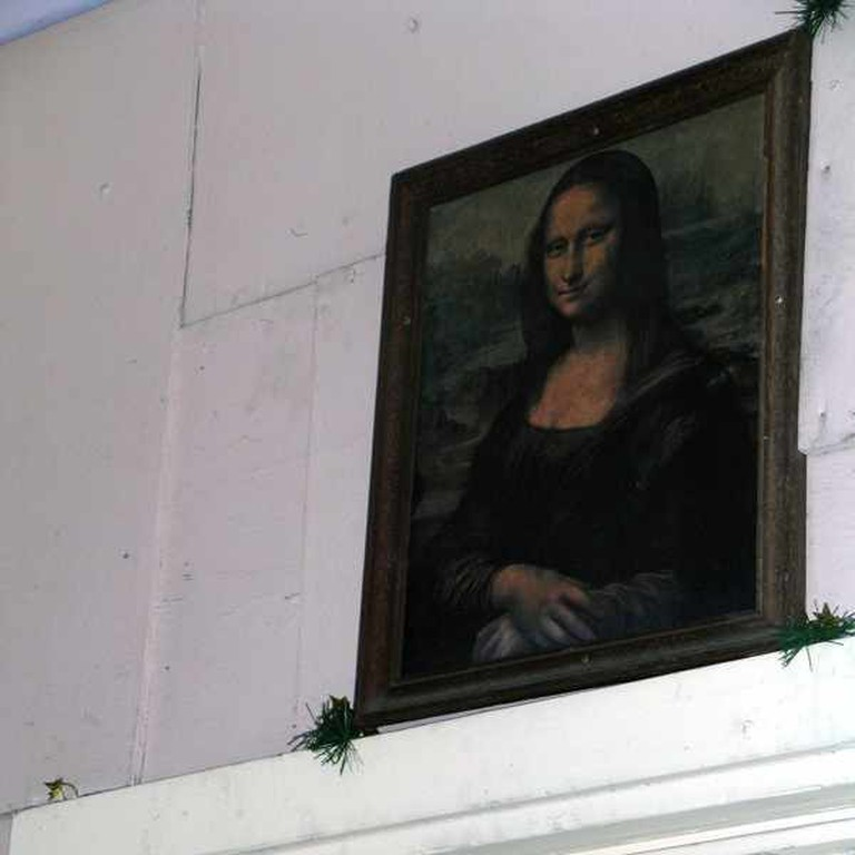 Mona Lisa Restaurant | © melanie innis/Flickr