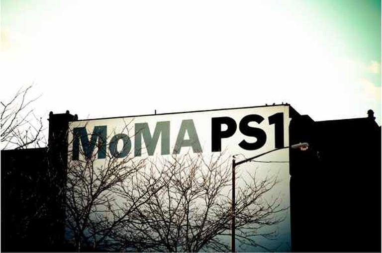 MoMA PS1 | © Adrian Moeller