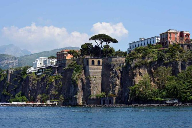 Sorrento | © Harvey Barrison/Flickr