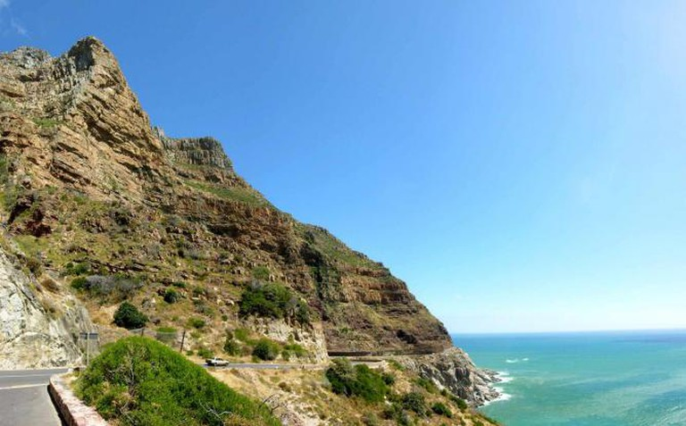 Chapman's Peak Drive, South Africa | © Chris Eason/Flickr