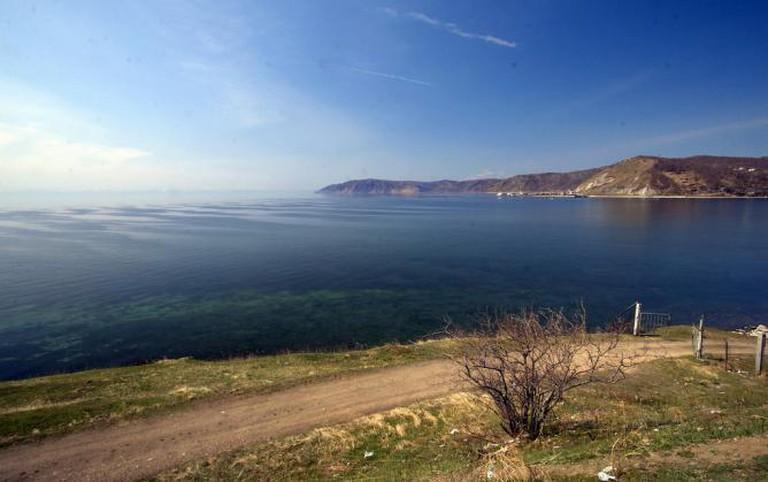 Lake Baikal © Dave Gray/Flickr