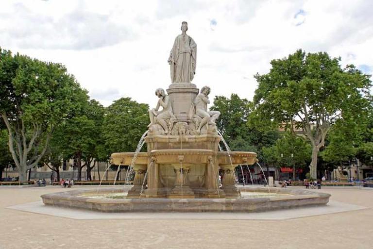 Esplanade Charles de Gaulle