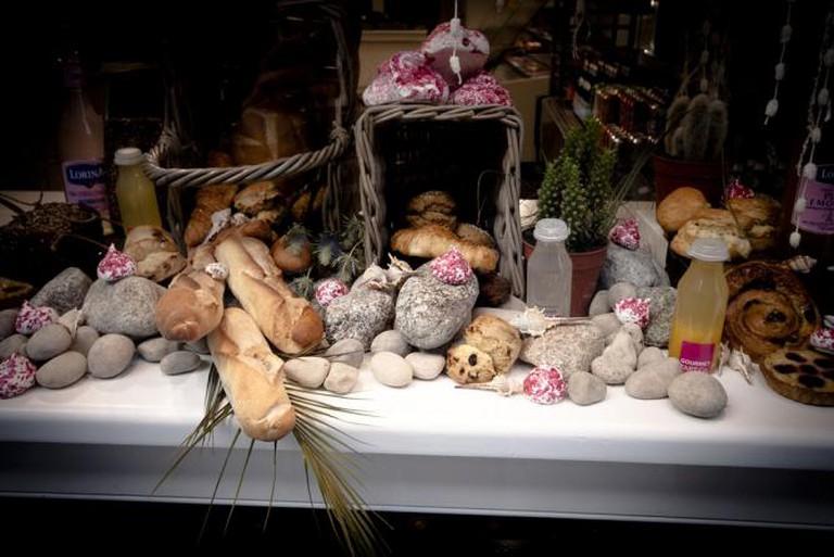 Gourmet Tart, Galway – display l