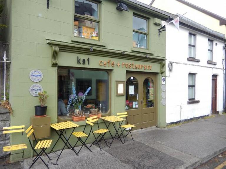Kai Cafe l