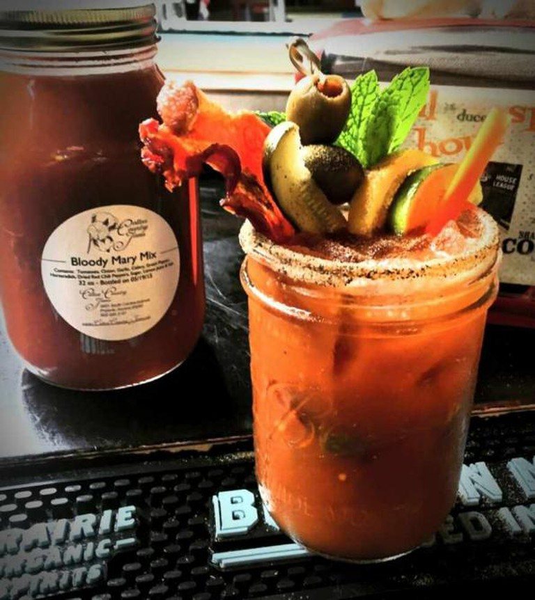 Bloody Mary | Courtesy of The Duce