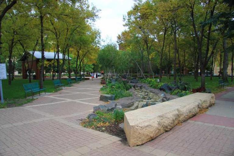 Mears Park