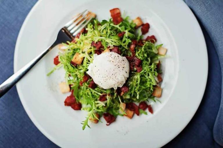 Image courtesy of Restaurant Provans