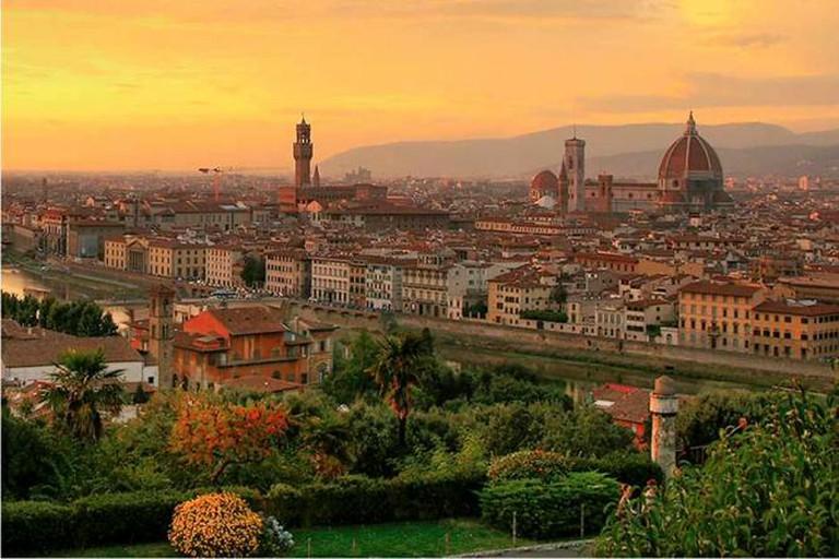 Florence   © Steve/Flickr