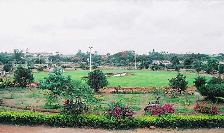 Kadri Park | © Premkudva/WikiCommons