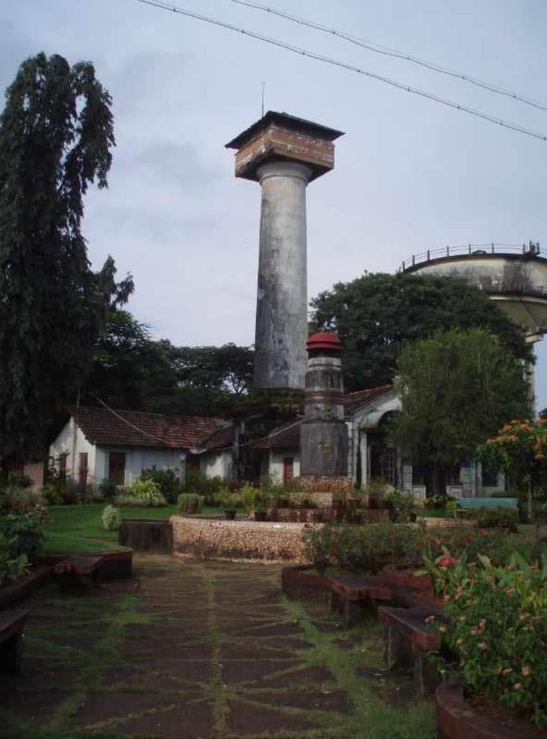 Mangalore 006 |© Shuba/WikiCommons