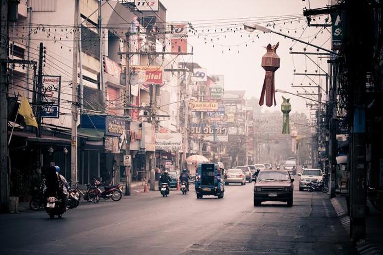 Chiang Rai © Riccardo Romano/Flickr