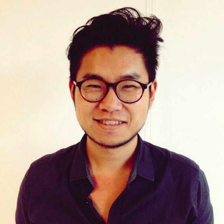 8tea5 Founder and CEO Herdjie Zhou | Courtesy of Herdjie Zhou