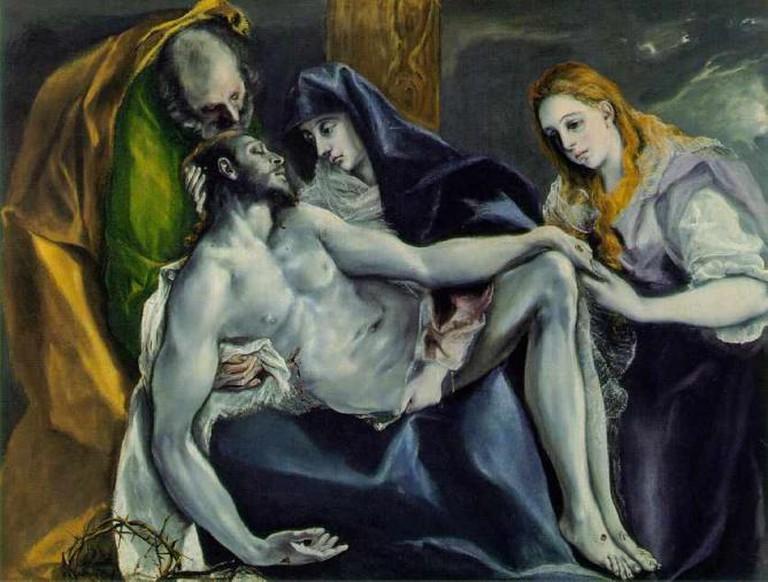 El Greco | © el Greco/WikiCommons