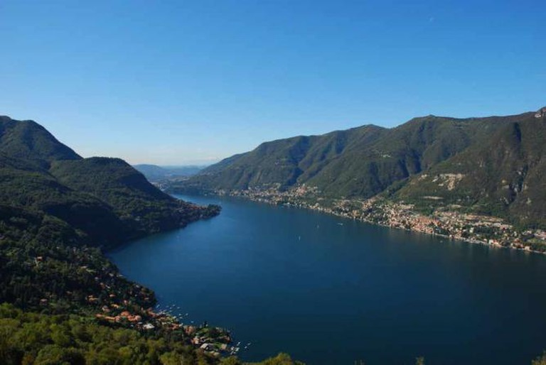 Lake Como | © Gabriele Asnaghi/Flickr