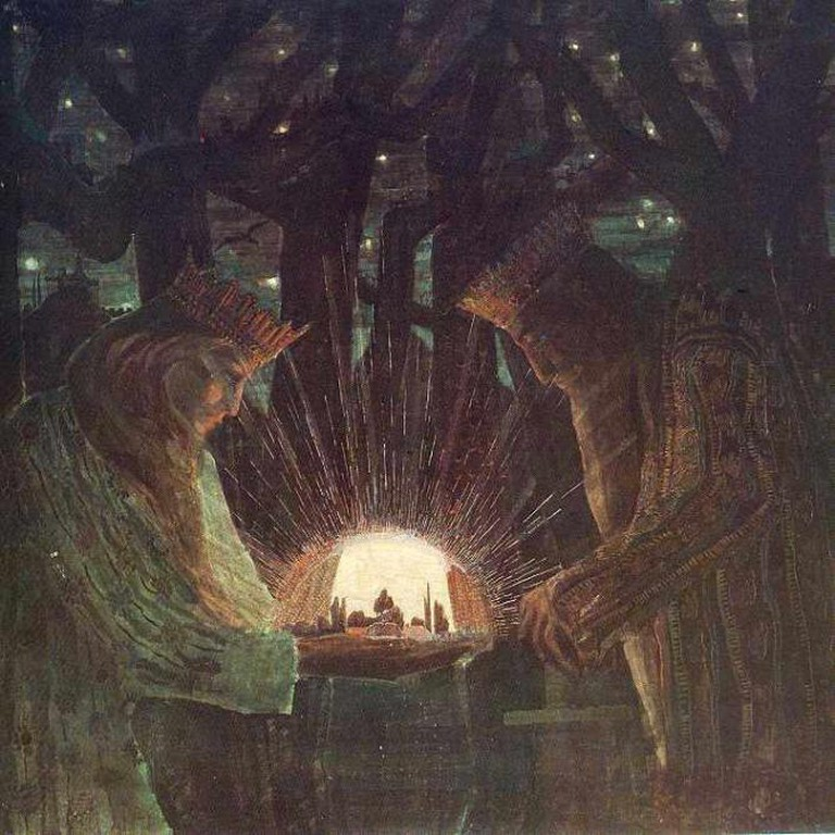Fairy Tale of Kings (1909)
