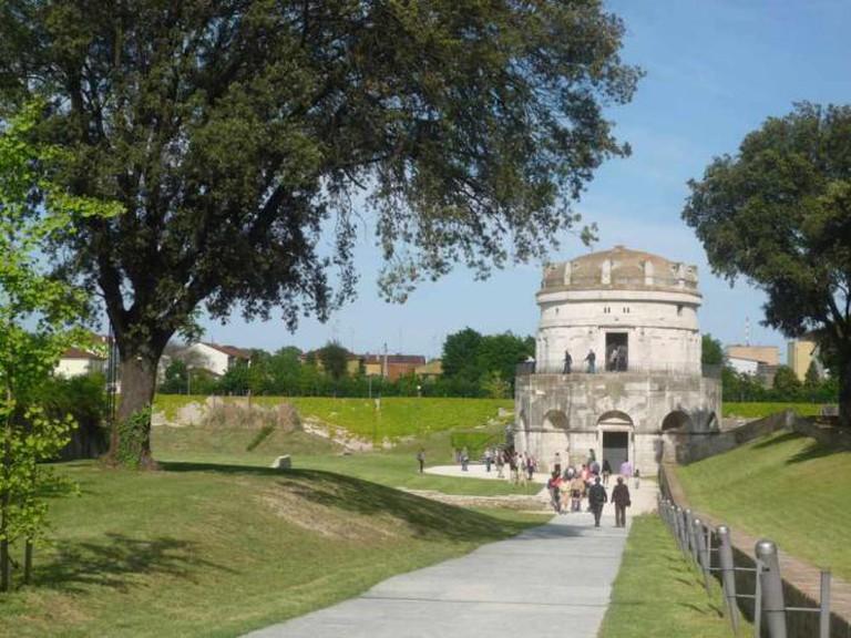 Mausoleum of Theodoric | © freshcreator/Flickr