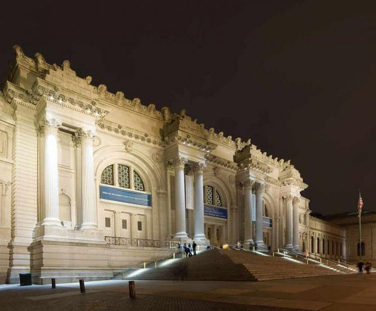 The Metropolitan Museum of Art | © Fcb981/Wikicommons