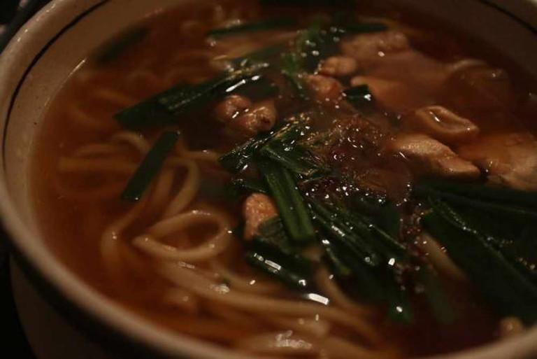 Shikiji Japanese Noodles - Calgary Alberta