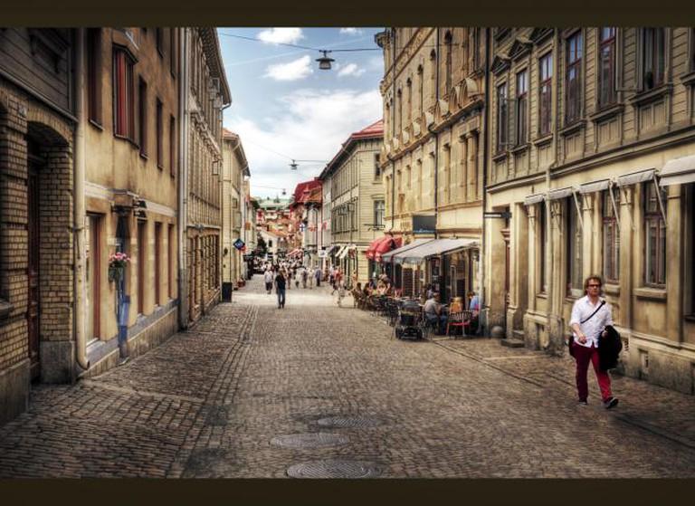 Haga Gothenburg I
