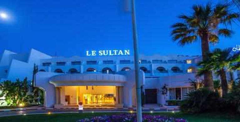 Le Sultan, Hammamet