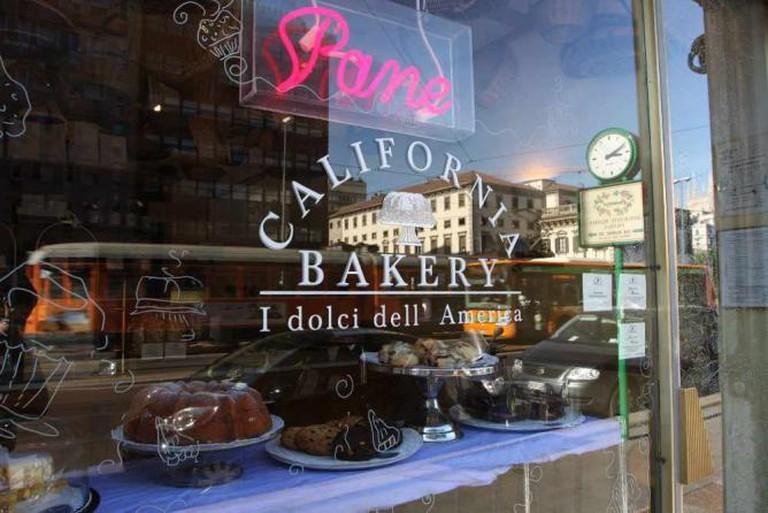 California Bakery | Courtesy of California Bakery