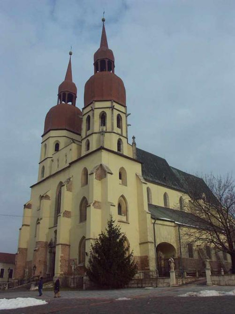 Saint Nicholas | © Rado Bahna~commonswiki/Wikicommons