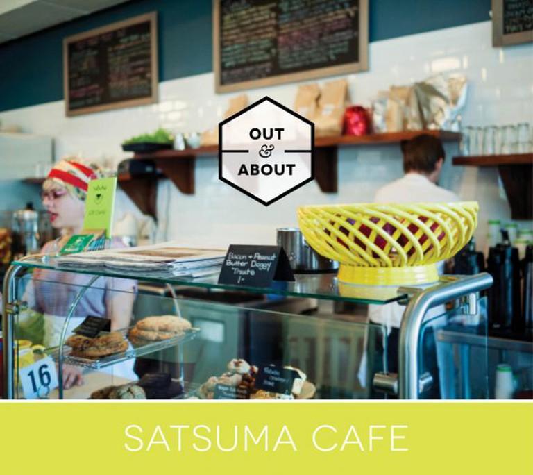 Satsuma Cafe | © Ciera Holzenthal/Flickr