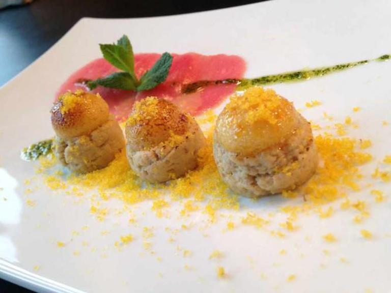 Dessert | Courtesy of Tano Passami L'olio