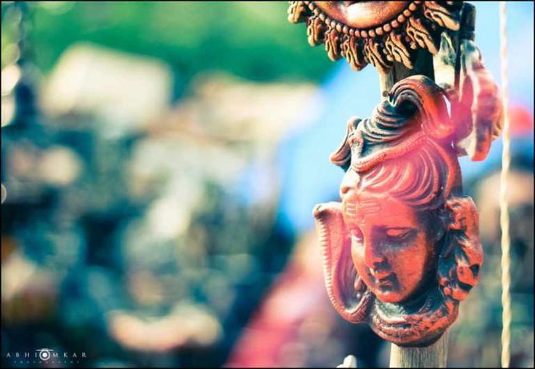 Shiva | © Abhinay Omkar/Flickr