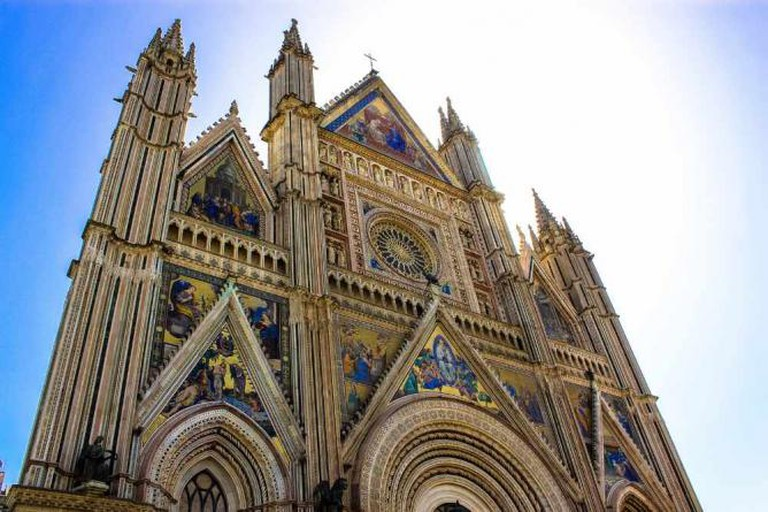Orvieto's Duomo | © Andy Hay/Flickr