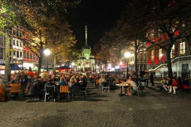 Place du Marché   Courtesy of Marc Verpoorten