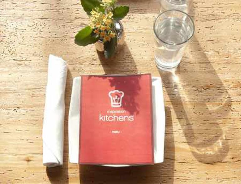 Inspiration Kitchens | Courtesy of Inspiration Kitchens