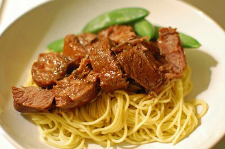Pork cheeks | © su-lin/Flickr