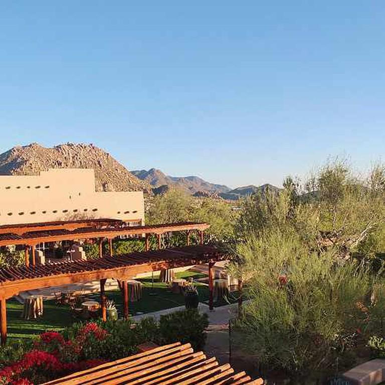 Four Seasons Scottsdale | © TravelJunction/Flickr