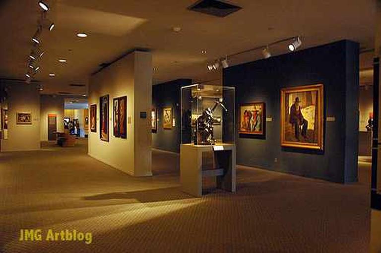 Phoenix Art Museum | © JMG ArtBlog/Flickr
