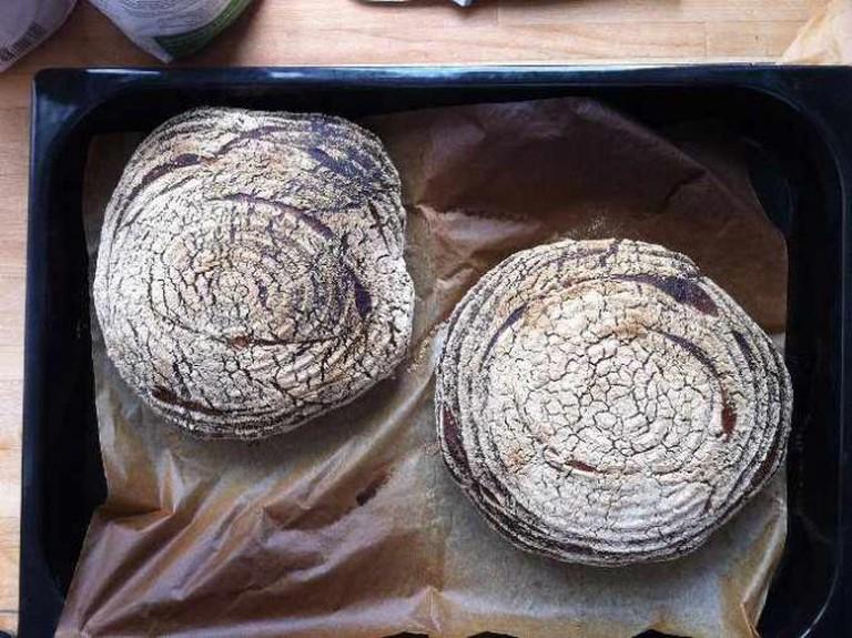 Sourdough bread | © Pixabay