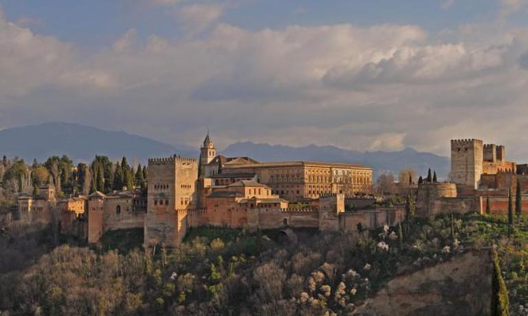 Granada | © Harshil Shah/Flickr