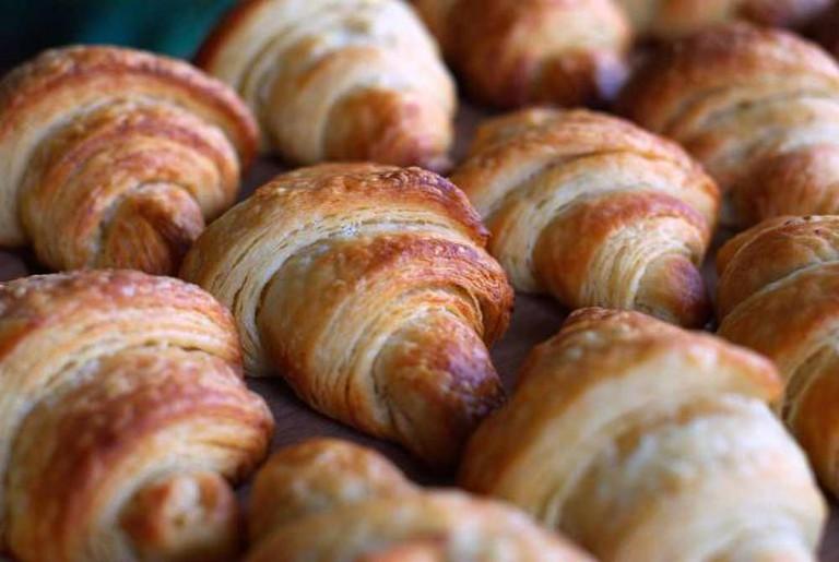 Croissants | © Nicolas Connault/Flickr